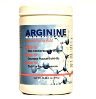 Arginine Essentials