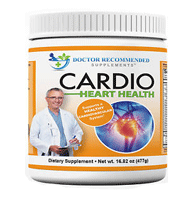 Cardio Heart Health Powder