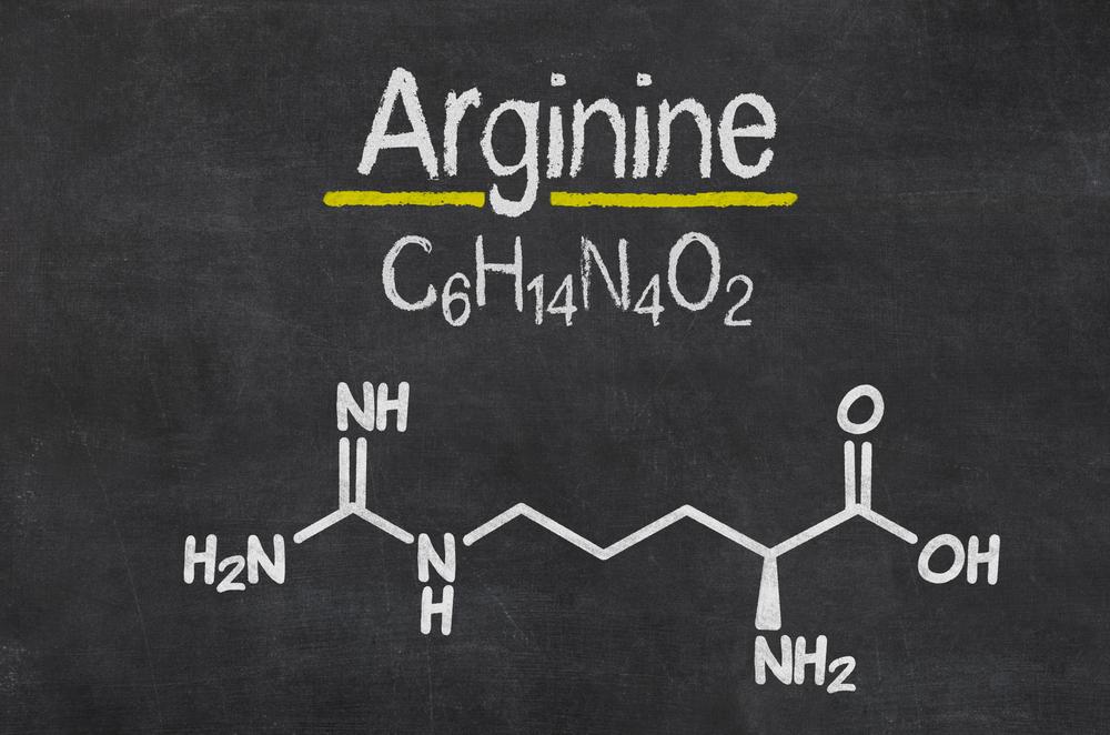 why l-arginine