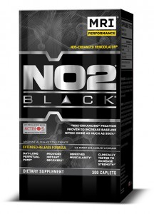 MRI NO2 Black Reviews