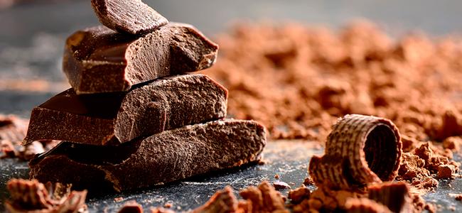 Dark Chocolate to Lower Cholesterol