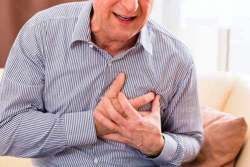 Preventing heart failure