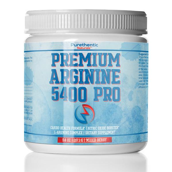 Premium Arginine 5400 Pro