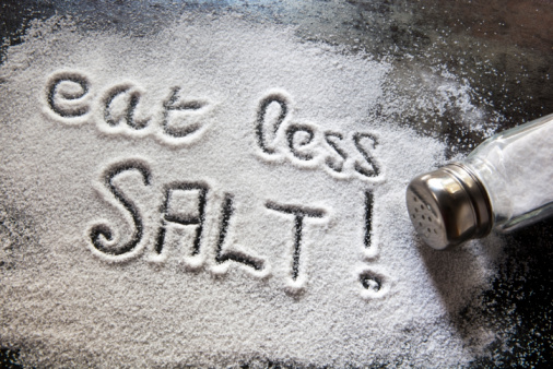 Easy Ways to Lower Your Sodium Naturally