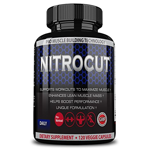 nitrocut