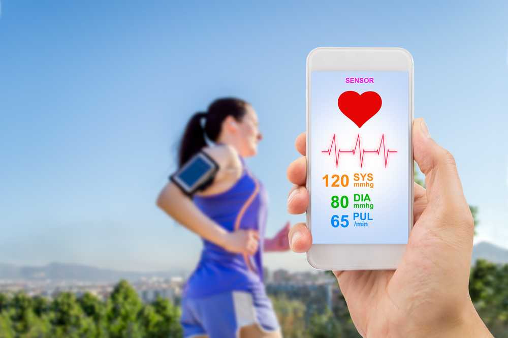 Using Your Phone to Improve Your Heart Health