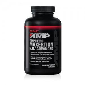 Side Effects of GNC Mega Men Dietary Supplement