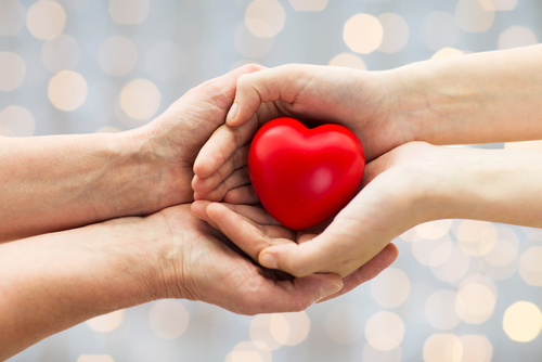 Make a Change for Heart Health Month