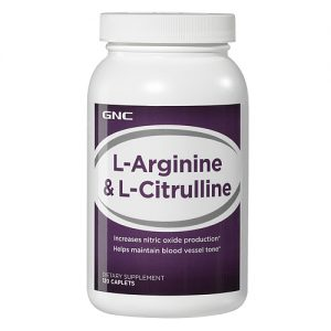 L-arginine ed reviews