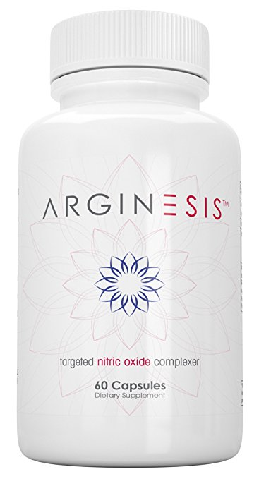 arginesis l-arginine supplement