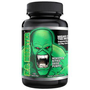 Colossal Labs N.O. Monster