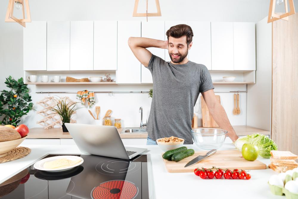 Men's Diet Health Tips