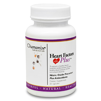 Heart Factors Plus