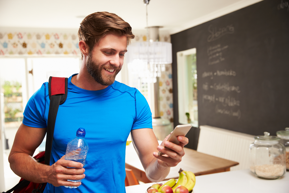 Apps to Help You Shed Excess Weight