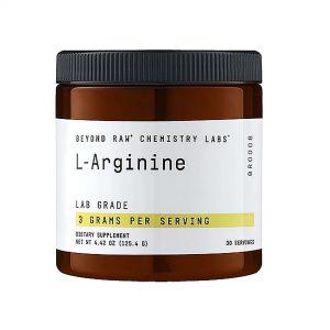 Beyond Raw Chemistry Labs L-Arginine