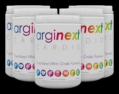 ArgiNext Cardio